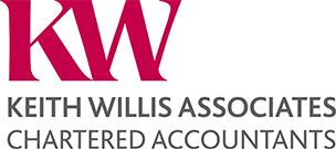 Keith Willis Associates Logo
